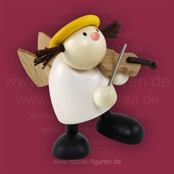 Lotte mit Geige