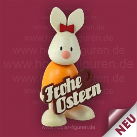 "Emma mit ""Frohe Ostern"""